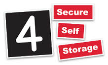 4 Secure Self Storage